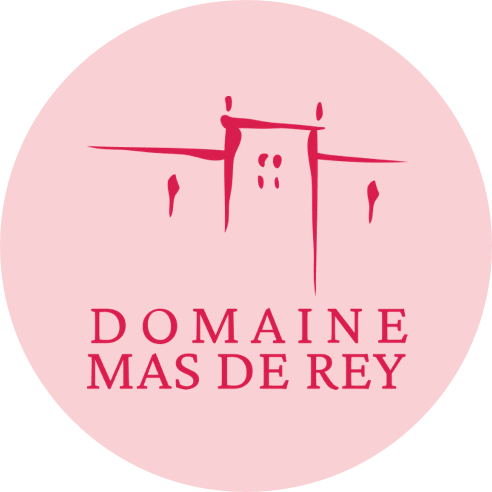 logo du domaine du mas de rey
