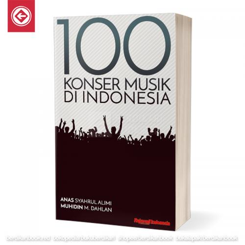 100 Konser Musik Di Indonesia