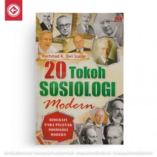 20 Tokoh Sosiologi Modern