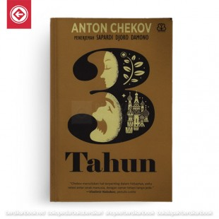 3 Tahun Anton Chekov