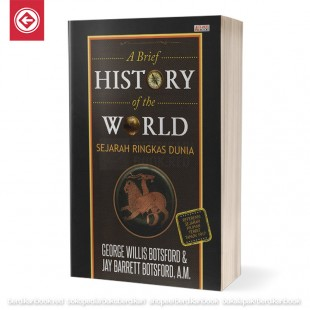 A Brief History of The World Sejarah Ringkas Dunia