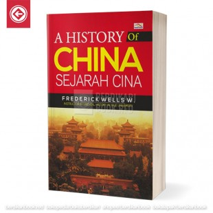 A History of China Sejarah cina