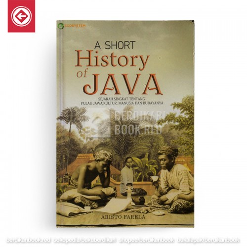 A Short History of Java