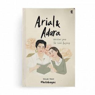 Arial dan Adara