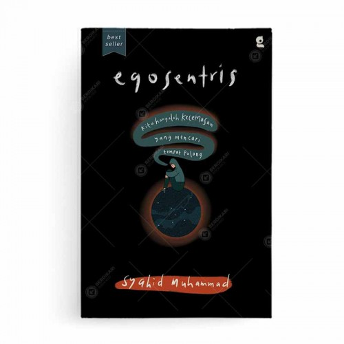 Egosentris - Kover Baru
