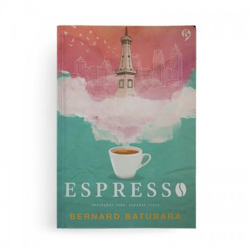 Novel Espresso