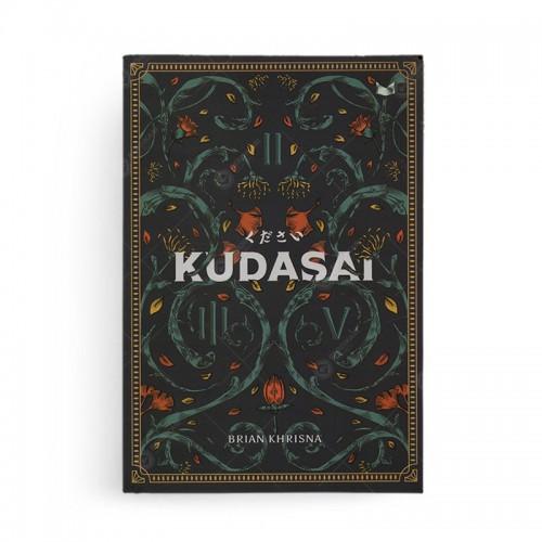 Novel Kudasai