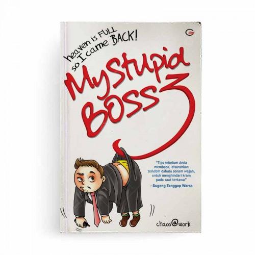 My Stupid Bos 3
