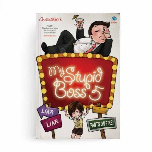 My Stupid Bos 5