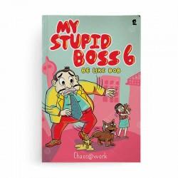 My Stupid Bos 6