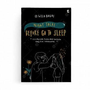Night Talks Before go to Sleep
