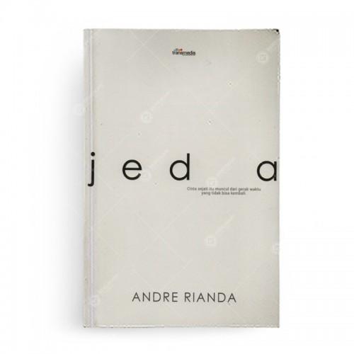 Novel Jeda