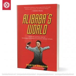 Alibaba 's World Perjalanan Luar Biasa Jack Ma Membangun Perusahaan E-Commerce Terbesar di Dunia