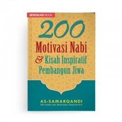 200 Motivasi Nabi dan Kisah Inspiratif Pembangun Jiwa