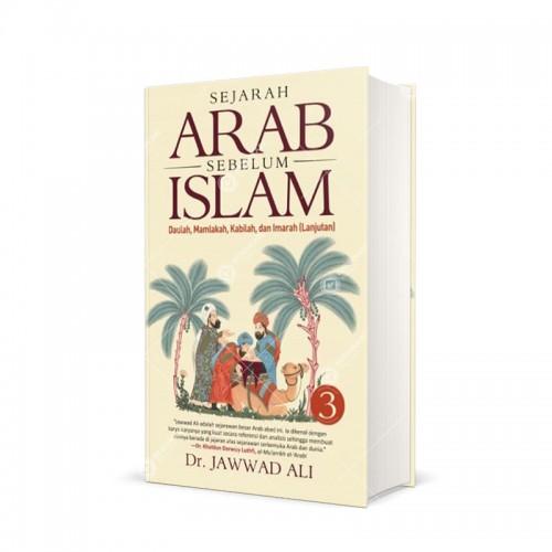 Sejarah Arab Sebelum Islam 3