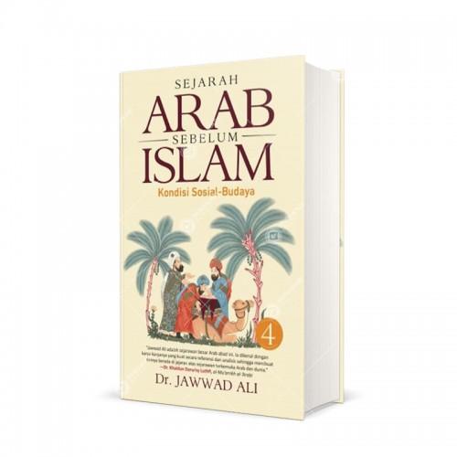 Sejarah Arab Sebelum Islam 4