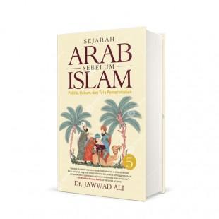 Sejarah Arab Sebelum Islam 5