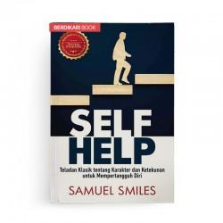 Self Help Teladan Klasik Tentang Karakter dan Ketekunan