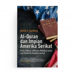 Al Quran dan Impian Amerika Serikat