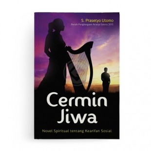 Cermin Jiwa [Novel]