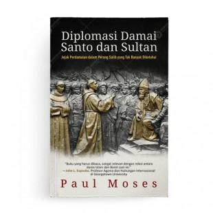 Diplomasi Damai Santo dan Sultan