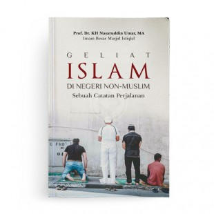 Geliat Islam di Negeri Non Muslim