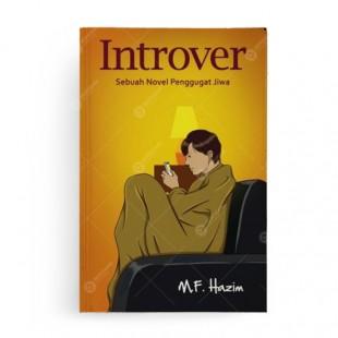 Introver Sebuah Novel Penggugat Jiwa