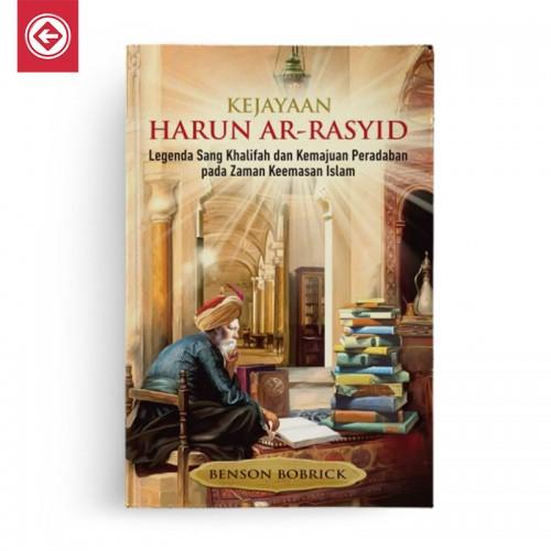 Kejayaan Harun ar-Rasyid