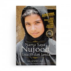 Nama Saya Nujood Usia 10 dan Janda