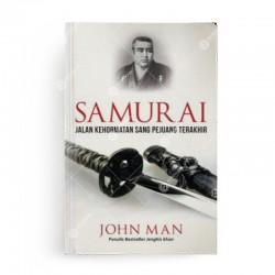 Samurai Jalan Kehormatan Sang Pejuang Terakhir
