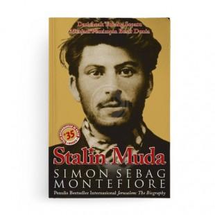 Stalin Muda Dari Anak Tukang Sepatu Menjadi Pemimpin Besar Dunia
