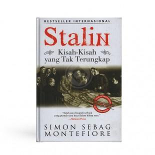 Stalin Kisah Kisah yang Tak Terungkap