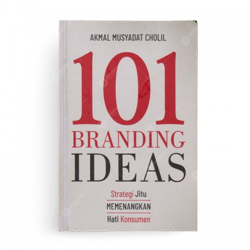 101 Branding Ideas