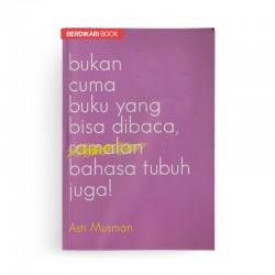 Bukan Cuma Buku Yang Bisa Dibaca, Bahasa Tubuh Juga!