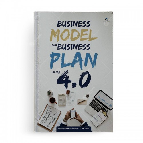 Business Model and Business Plan di Era 4.0