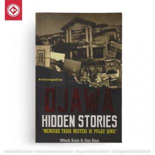 Djawa Hidden Stories Menguak Tabir Misteri di Pulau Jawa