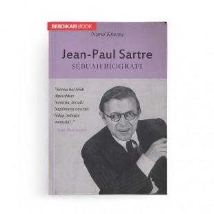 Jean-Paul Sartre Sebuah Biografi