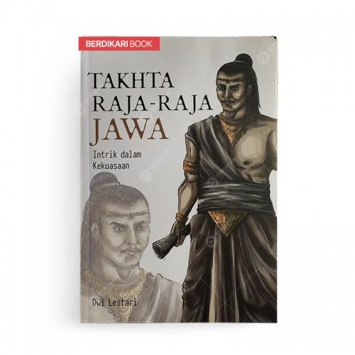 Takhta Raja Raja Jawa
