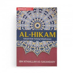 Al – Hikam Sebuah Kitab Tentang Kebijaksaan