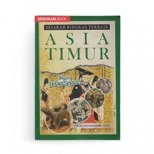Sejarah Ringkas Terbaik Asia Timur 24 Jam Belajar Sejarah