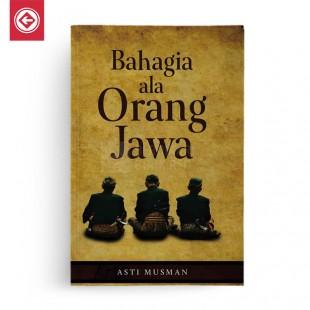 Bahagia Ala Orang Jawa