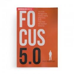 Focus 5.0 Jika Anda Mengejar Dua Layang Layang yang Putus ...