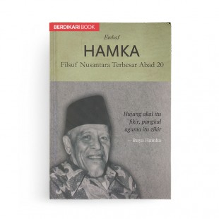 Hamka Filsuf Nusantara Terbesar Abad 20