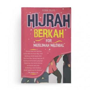 Hijrah Berkah For Muslimah Milenial