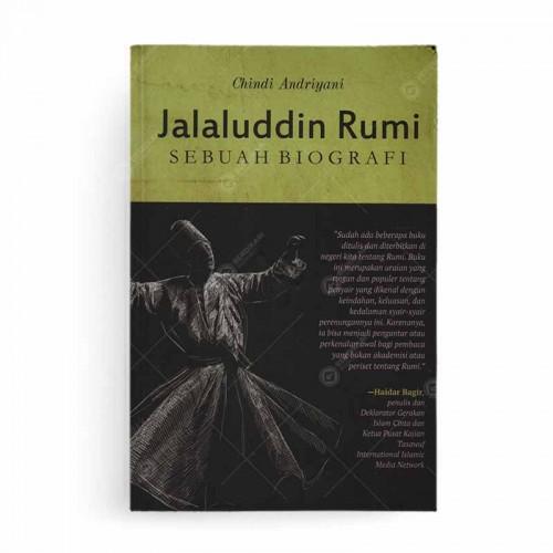 Jalaluddin Rumi Sebuah Biografi