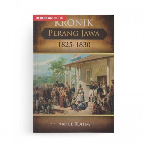 Kronik Perang Jawa 1825 - 1830