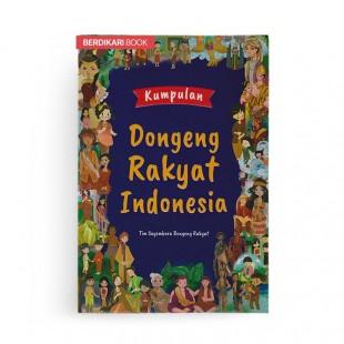 Kumpulan Dongeng Rakyat Indonesia
