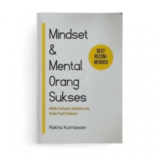 Mindset dan Mental Orang Sukses