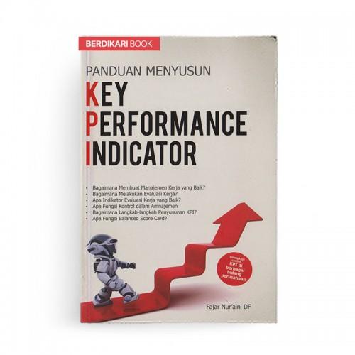 Panduan Menyusun Key Performance Indicator