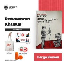Politik Kuasa Media Republish